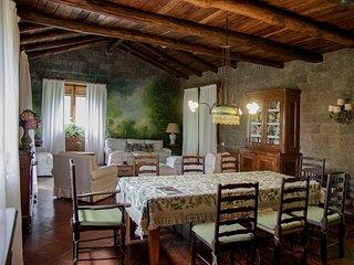 Prestigious villa with magnificent park, Sant'Agata sui Due Golfi