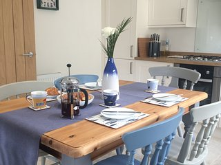 Ty Haf Holiday Cottage St Davids Pembrokeshire