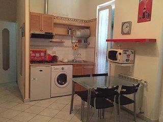 Appartamento UN GIORNO DI SOLE, Arcola