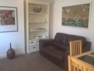 Linden Lea - Flat 2, Scarborough