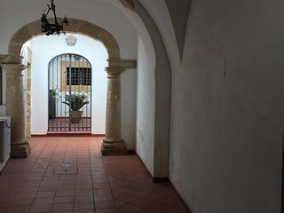 Casa Garibaldi, Sciacca