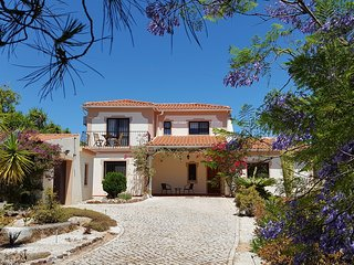 Top rated Luxury Villa with private Heated Pool, Silves