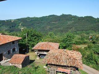 Casa Rural con encanto y calidez