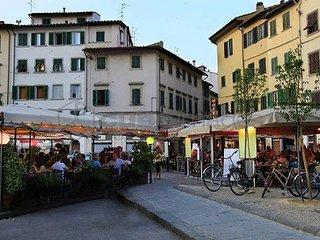 Appartamento al Centro Storico di Firenze