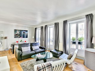 Luxury & family apartment at Notre Dame