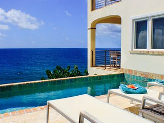"""Break up your Norm"" at The Breakers At Cane Bay, Christiansted"