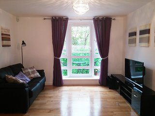 Edinburgh Holiday Apartment - Fantastic Location