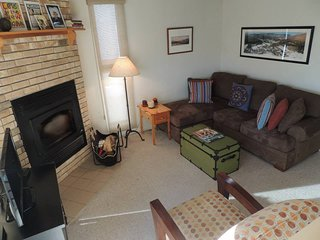 Sugarbush Mad River Charming 1 BR Condo, Warren