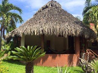 Comoda y Amplia Cabana en Nexpa