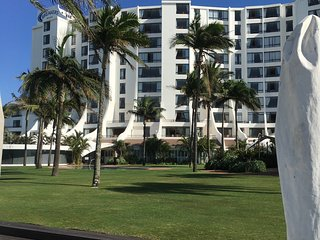 Umhlanga Durban PVT BeachFront Resort 6 Sleeper