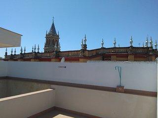 Apartamentos Turísticos Pureza 88 en Triana, Seville