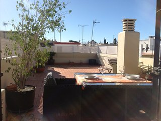 ÁTICO CENTRO SEVILLA VFT/SE/00505, Sevilla