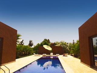 Villas Taos, Private villa-fulltime housekeeper, Marrakech