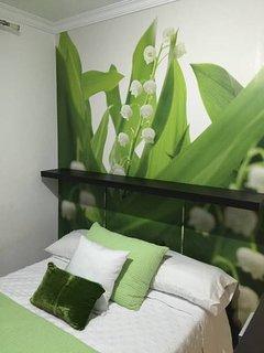 Dormitorio 2 Doble