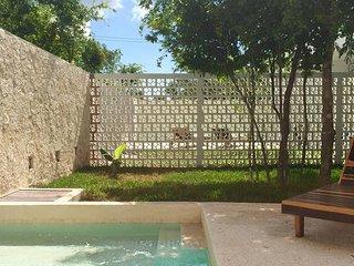 SAASIL Garden Villa #04