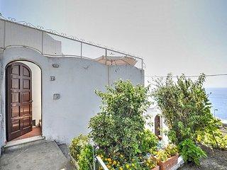 Villa Carmen, Praiano