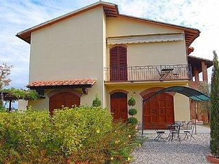 1 bedroom Villa in San Gimignano, Tuscany, Italy : ref 5228604