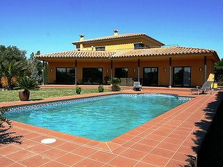 6 bedroom Villa in Peralada, Catalonia, Spain : ref 5035817