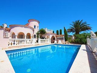 3 bedroom Villa in Empuriabrava, Catalonia, Spain : ref 5026693