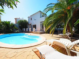 3 bedroom Villa in Empuriabrava, Catalonia, Spain : ref 5043765