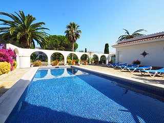 6 bedroom Villa in Empuriabrava, Catalonia, Spain : ref 5037263