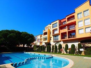 2 bedroom Apartment in Empuriabrava, Catalonia, Spain : ref 5084057