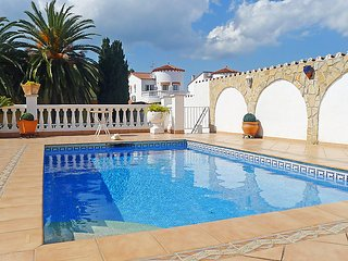 3 bedroom Villa in Empuriabrava, Catalonia, Spain : ref 5035992