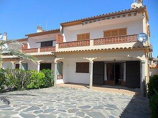 2 bedroom Apartment in l'Escala, Catalonia, Spain : ref 5035436