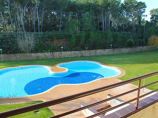 1 bedroom Apartment in Pals, Catalonia, Spain : ref 5083543
