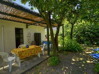 1 bedroom Villa in Meta, Campania, Italy : ref 5229081