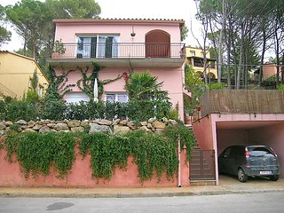 4 bedroom Villa in Begur, Costa Brava, Spain : ref 2026907, Regencos