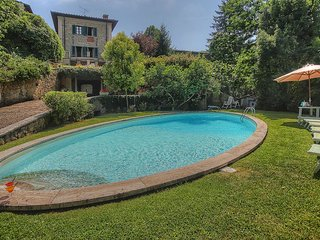 5 bedroom Villa in Lucolena in Chianti, Tuscany, Italy - 5229103