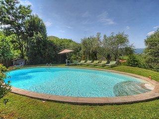 Villa Benamata