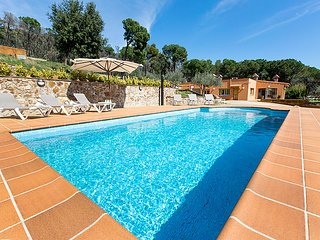 3 bedroom Villa in Sant Antoni de Calonge, Catalonia, Spain : ref 5083871