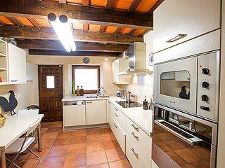 Gartenappartement 80 m2 #4144, Weissenhauser Strand