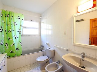 Gartenappartement 80 m2 #4146, Weissenhauser Strand