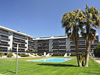 3 bedroom Apartment in Sant Antoni de Calonge, Catalonia, Spain : ref 5043921