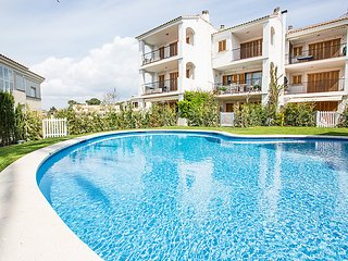 4 bedroom Villa in S Agaro, Costa Brava, Spain : ref 2286587