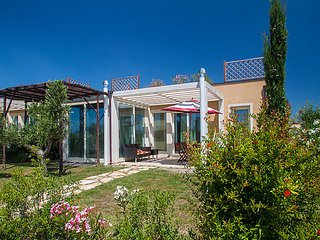 2 bedroom Villa in Cecina, Tuscany, Italy : ref 5055681