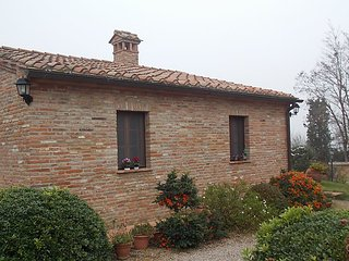 1 bedroom Apartment in Montepulciano, Tuscany, Italy : ref 5028907