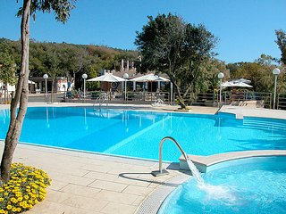 2 bedroom Villa in Montenero, Tuscany, Italy - 5084104