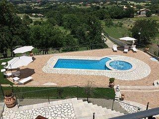 Villa Rinalda C, Montefiascone