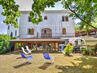 Villa Prunella, Sant'Agata sui Due Golfi