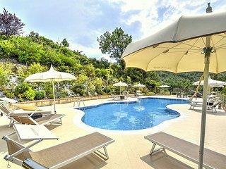 1 bedroom Villa in Laureana Cilento, Campania, Italy : ref 5229680