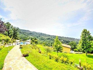 Villa Albatros B, Laureana Cilento