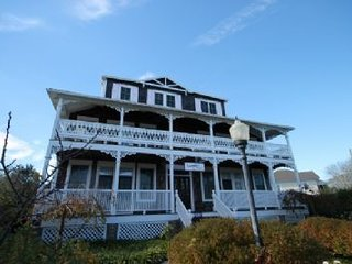Somewhere in Time Unit 7, Cape May Point