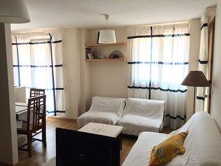 Apartamento, Pechón