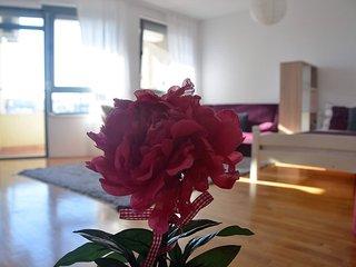 L&B Studio Apartment, Pristina