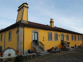 Casa da Arrifana - Nascente