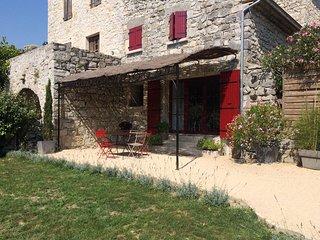 GITE DE CARACTERE, Saint-Maurice-d'Ibie